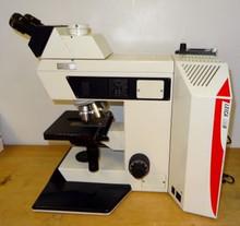 Leica DMR Fluorescent Microscope