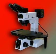 Olympus MX40 Inspection Microscope