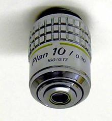 Nikon CF N Plan Achro 10x Objective
