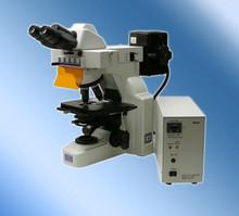 Nikon Eclipse E400 Epi-Fluorescence Microscope