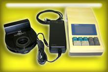 Nikon TMD 200/300 Inverted Microscope auto DIC