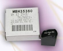 Nikon DIC Microscope Slider  for Plan Apo 60X Oil Objective