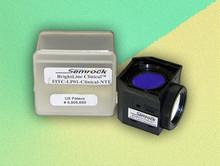 Semrock FITC Fluorescent Microscope Filter Cube Semrock FITC  LP01
