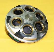 Nikon DIC Motorized Eclipse Series Microscope Nosepiece