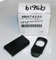 Nikon DIC Microscope Slider for Plan Fluor 20X