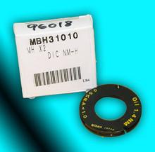 Nikon DIC NM Microscope Condenser Prism for Oil