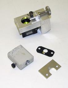 Nikon TMS Microscope Fluorescent Illuminator Adapter