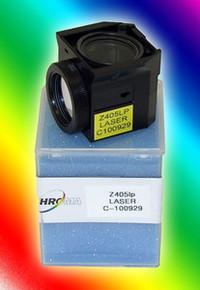 Chroma Laser Fluorescent Microscope Filter Cube