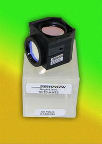 Semrock TRITC Fluorescent Microscope Filter Cube