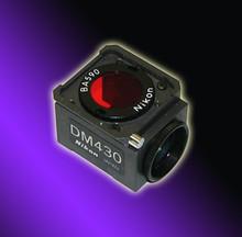Nikon Violet Fluorescent Microscope Filter Cube