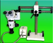 Nikon SMZ800 Stereo Microscope/ 0.5X APO Objective