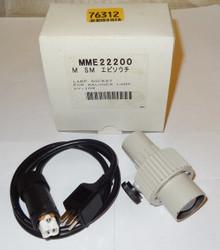 Nikon Lamphouse and Lamp Socket for SMZ1 SMZ2 Stereo Microscope