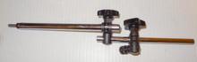 Nikon Toolmakers Microscope V12 Dial Indicator Holder