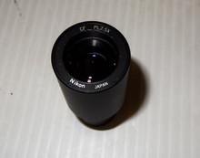 Nikon CF 2.5X Microscope Photo Relay Lens