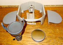Nikon SMZ Stereo Microscope Diascopic Base