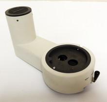 Nikon Microscope Phototube Video Port Beam Splitter for SMZ