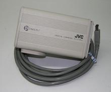 JVC KY-F75U 3-CCD Digital Microscope Camera
