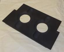 Nikon 35mm Petri Dish Holder for TMD Inverted Microscope