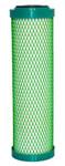 "FX10VOC-TW Filtrex 5 Micron VOC & Chlorine Removal Filter Cartridge (2.5"" x 10"")"