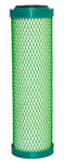 "FX10CYST-TW Filtrex 1 Micron VOC, Cyst & Chlorine Removal (2.5"" x 10"")"