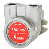 "Procon Series-6, Stainless Steel Pump 360 GPH 1"" NPT w/o Relife (116N300F11XX) Bolt On"