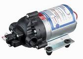 "SHURflo 8000-533-250 Diaphragm 8000 Series Delivery Pumps 115VAC, 1.4 GPM, 3/8"" NPT Female Ports,"