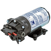 "Aquatec 5800 Series 0.75 GPM Delivery Demand Pumps 24VDC 1/4""JG (5844-8E01-B594)"