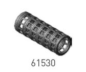 61530 Fleck Seal & Spacer Kit Upper 2900s