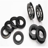 60125 Fleck Seal & Spacer Kit 5600 / Top 9000 & 9100