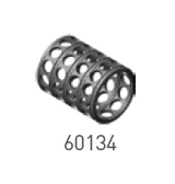 60134 Fleck Seal & Spacer Kit Upper 9500