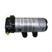 "8850-2J03-B544 Aquatec 8800 High Flow Booster Pump CDP-HFO 3/8""JG-110BP-12V DC Metal Plate"