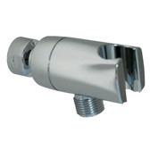 Sprite HBKT-CM Replacement Bracket for Hand Held Shower Filters (Chrome)