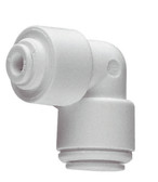 "John Guest CI Series Reducing Union Elbow Connector 3/8"" x 3/16"" (CI211206W)"