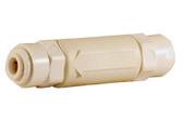 """Hydronamic 900 ml/min Flow Restrictor 1/4"""" QC (FR-900-CI010821)"""