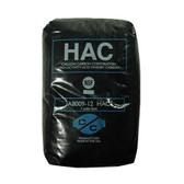 A8009-12 HAC High Activated Carbon 12 x 40 Mesh (1 Cu Ft/27.5 lb)