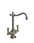 Annapolis 1100HC Series Hot and Cold Water Faucet (14 Elegant Finishes)