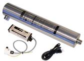 """UV Dynamics UVD400E 13 GPM UV System 3/4"""" MNPT"""