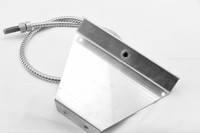 Solar Panel Bracket with Stainless Steel Cable Sheath