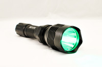 Kill Light XLR250 LED Gun-Mounted Night Hunting Light (RED, GREEN, or WHITE)