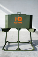 HB Hunting Products Protein Feeder