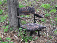 ComfortQuest Turkey Legs for Sport Chair