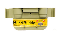Blind Buddy by Lehman H Feeders - Deer Blind Organizer Caddy