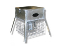 LAMCO 350 POUND TURKEY/QUAIL FEEDER