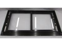 Horizontal Sliding 17 inch Window