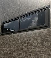 Horizontal Sliding 24 inch Window