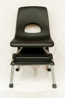 PVF Swivel Chair