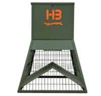 HB 700# EZ Reach Feeder