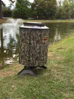 Texas Avenger Fish Feeder 250
