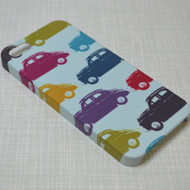 Morris Minor iPhone 5 /5S/5SE Cover - DISCONTINUED