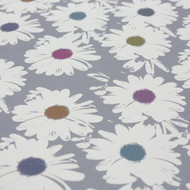 Daisy - Grey Gift Wrap Pack